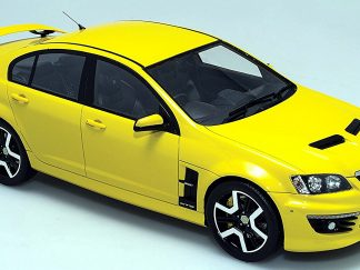 HSV GTSR W1 – Light My Fire – Riverina Model Cars Plus