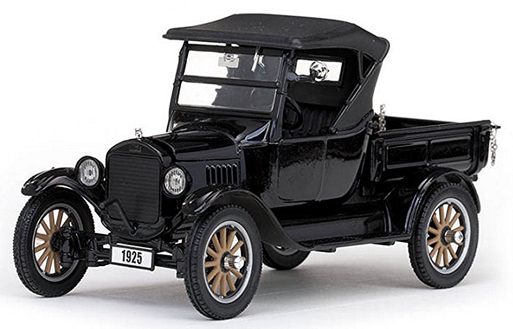 1925 model t ford pickup