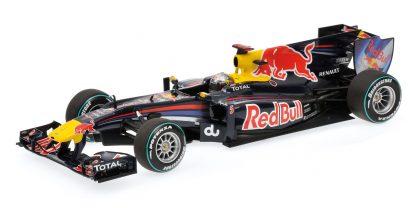 Red Bull Redbull RB6 (Vettel - Abu Dabi GP World Champion 2010)