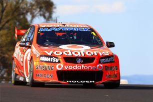Holden VE II Commodore 2012 Bathurst Winner - Whincup / Dumbrell