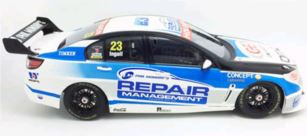 *Holden VF Commodore Repair Management Racing LDM #23 Russell Ingall