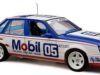 Holden VK Commodore - 1986 Wellington 500 Winner - #05 Brock/Moffat