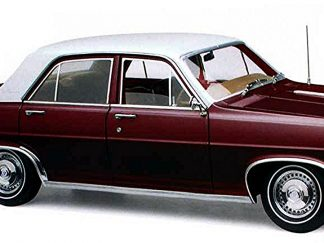 Holden HR Premier in Egmont Maroon Metallic