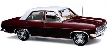 Holden HR Premier in Egmont Maroon Metallic
