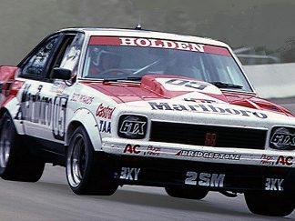 Holden A9X Torana Brock/Richards1979 Bathurst Winner