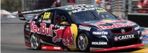*2015 Red Bull Racing VF Commodore Craig Lowndes