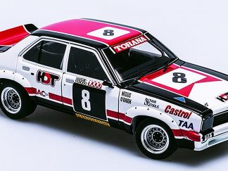 Holden LH Torana L34 – Holden Dealer Team, Hardie Ferodo 1000 4th Place – O'Brien/Negus