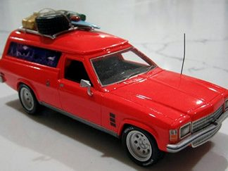 *Holden HQ Panel Van Mad Max