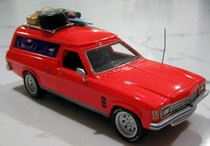 *Holden HQ Panel Van Mad Max