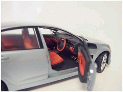 HSV W427 - Panorama Silver