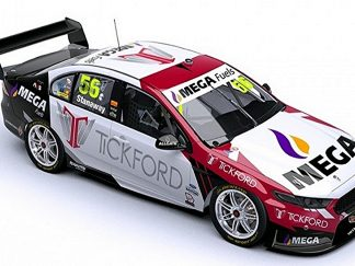 *Ford FGX Falcon Tickford Racing #56 Richie Stanaway 2018