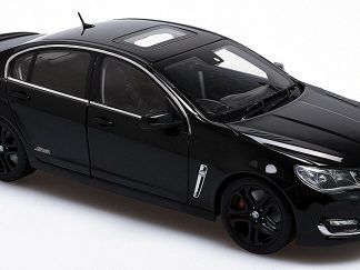 Holden VF Commodore II SS-V Redline Phantom Black.