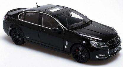 *Holden VF Commodore II SS-V Redline Phantom Black