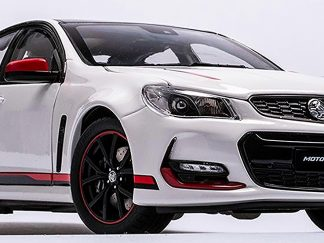 Holden VF Commodore Motorsport Edition 2017 – Heron White