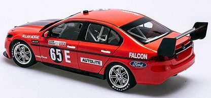 *Ford FGX Falcon - Biante 20TH Anniversary 1971 Bathurst Winner Retro Livery