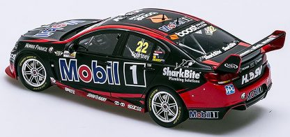 Holden VF Commodore Mobil 1 HSV Racing – 2017 Supercars Championship Season – James Courtney