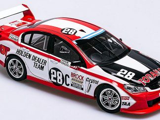 *Holden VF Commodore – Biante 20TH Anniversary 1972 Bathurst Winner Retro Livery