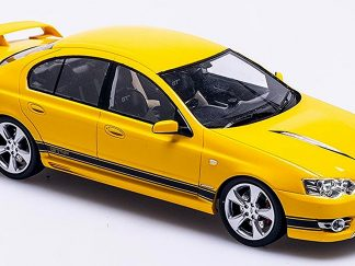 FPV BF GT-P – Rapid Yellow