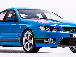 FPV BF MKII GT - Bionic Blue