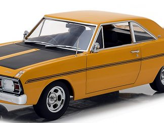 1970 Chrysler VG Valiant Hot Mustard